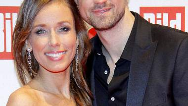 Wayne Carpendale und Annemarie Warnkross sind verlobt! - Foto: WENN