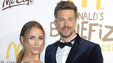 Annemarie und Wayne Carpendale - Foto: Getty Images