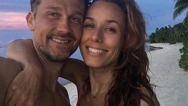 Annemarie und Wayne Carpendale bekommen wieder eine gemeinsame Show! - Foto: Facebook/ Annemarie Carpendale