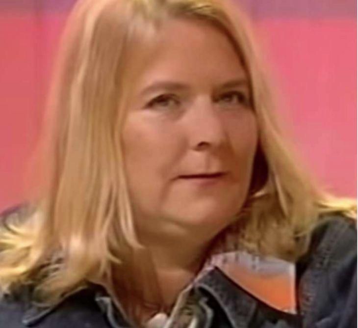 Annika Darstellerin Maria Persson