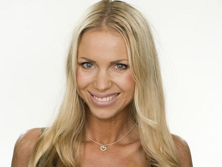 Annina Ucatis: Botox-Panik in Miami