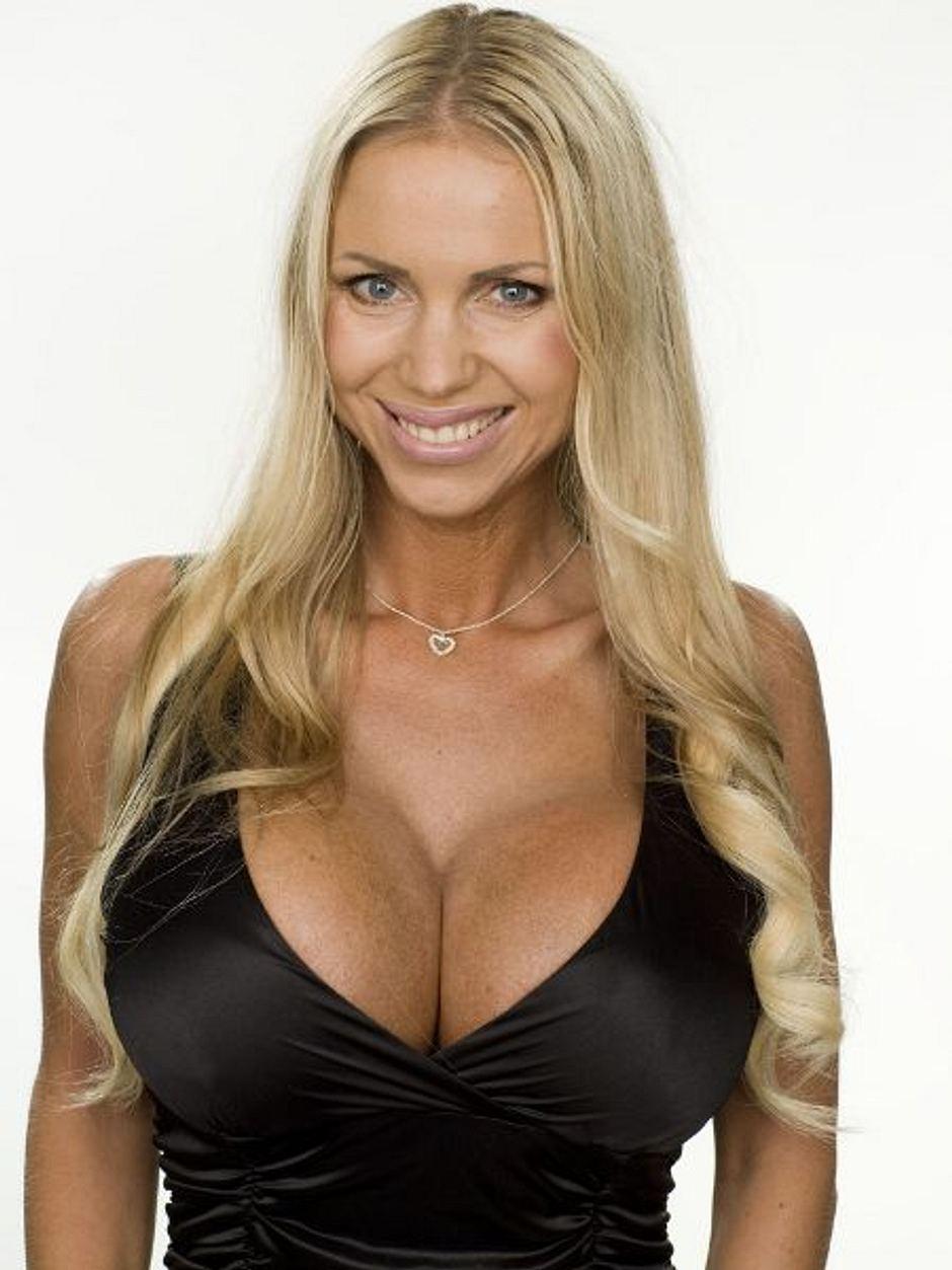 Annina Ucatis: Ab jetzt nur noch Botox   InTouch