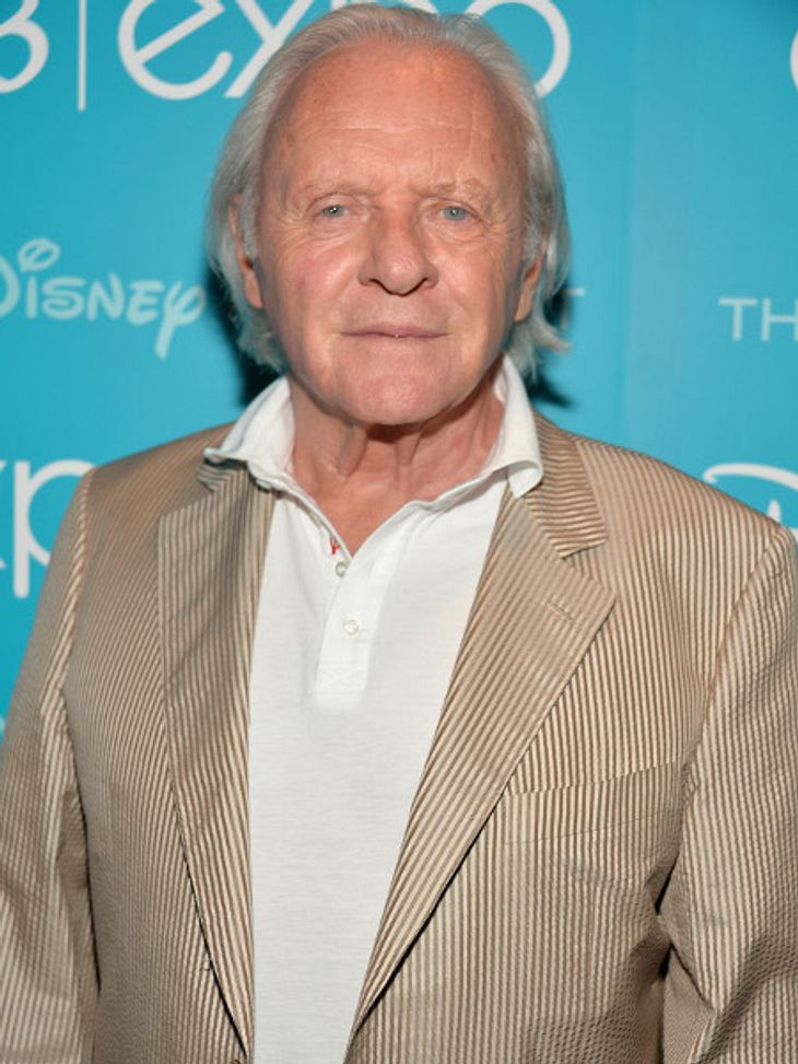 "Anthony Hopkins ist ""Breaking Bad""-Fan"