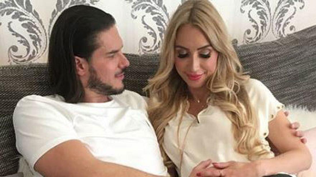 Antonio und Helen Majic
