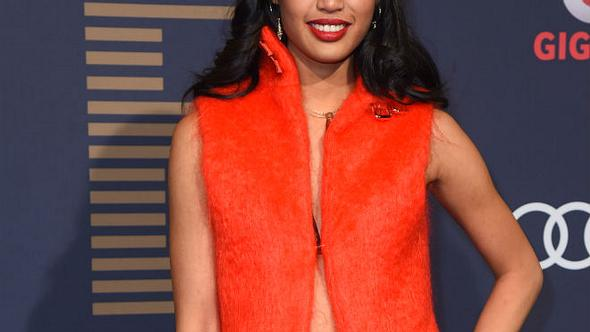 Anuthida Ploypetch - Foto: Getty Images