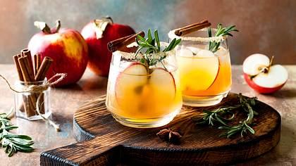 Apfelpunsch selber machen - Foto: iStock
