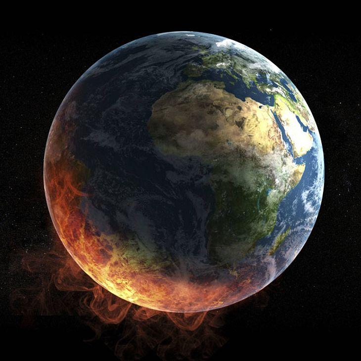 Weltuntergang  2018 - Die Bibel sagt das Ende voraus!