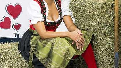"""""""Bauer sucht Frau""""-Moderatorin Arabella Kiesbauer. - Foto: ATV"""