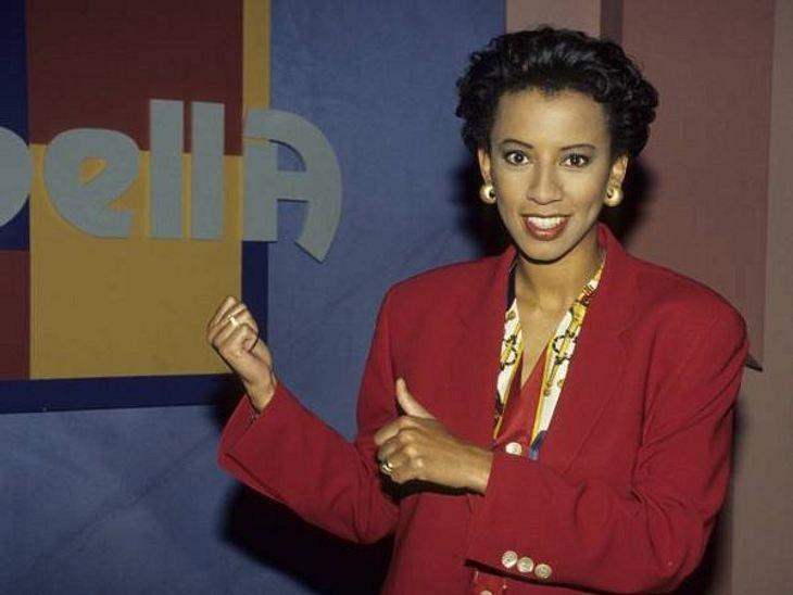 """Die Talkshow-Moderatoren der 90er""""Arabella"""" startete 1994 mit dem ersten richtigen Trash-Talk in Deutschland. Hier wurde es auch mal schlüpfrig und die Stimmung kochte regelmäßig leicht aggressiv über. Zehn Jahre erfreute Arabella"""
