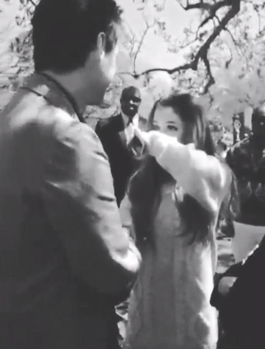 Ariana Grande schwärmt für Jim Carrey