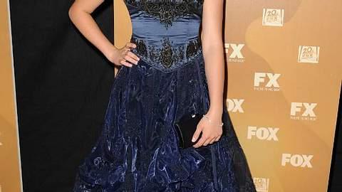 Die Fashion-Highlights der Emmys 2010: Blau ist das neue Schwarz - Foto: GettyImages