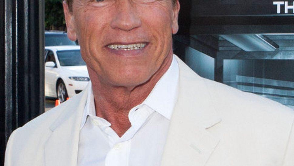 Arnold Schwarzenegger bereut seine Affäre. - Foto: Gabriel Olsen / Getty Images