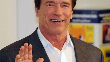 Arnold Schwarzenegger wird auch in Terminator 5 mitspielen