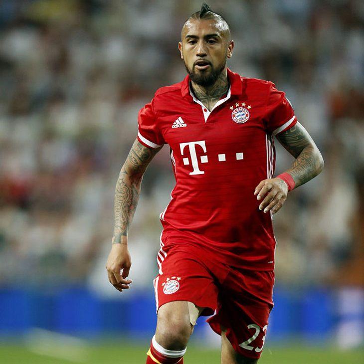 Arturo Vidal: Der Schwager des Bayern-Stars wurde erschossen!