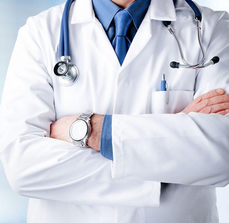 Arzt erklärt Patienten fälschlicherweise für tot (Symbolbild)