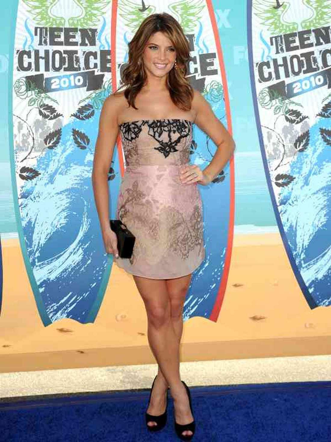 Die Teen Choice Awards 2010 - Die Gewinner - Bild 1