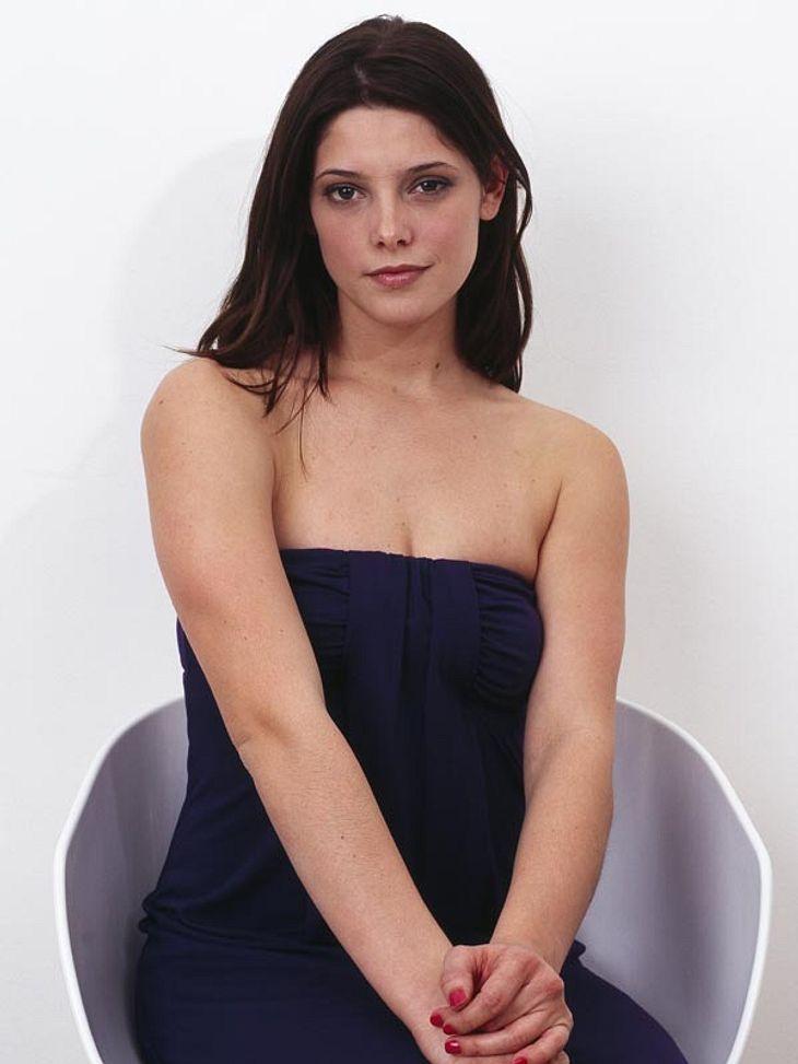 """Glück und Pech liegen manchmal ganz schön nah zusammen - das bekommt gerade auch """"Twilight""""-Star Ashley Greene zu spüren..."""