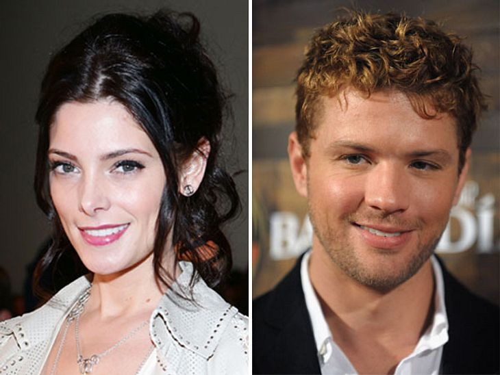 Daten Ashley Greene und Ryan Phillippe?