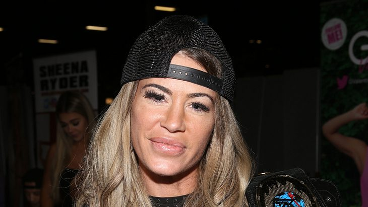 Ex-Wrestlerin & Playboy-Model Ashley Massaro ist tot!