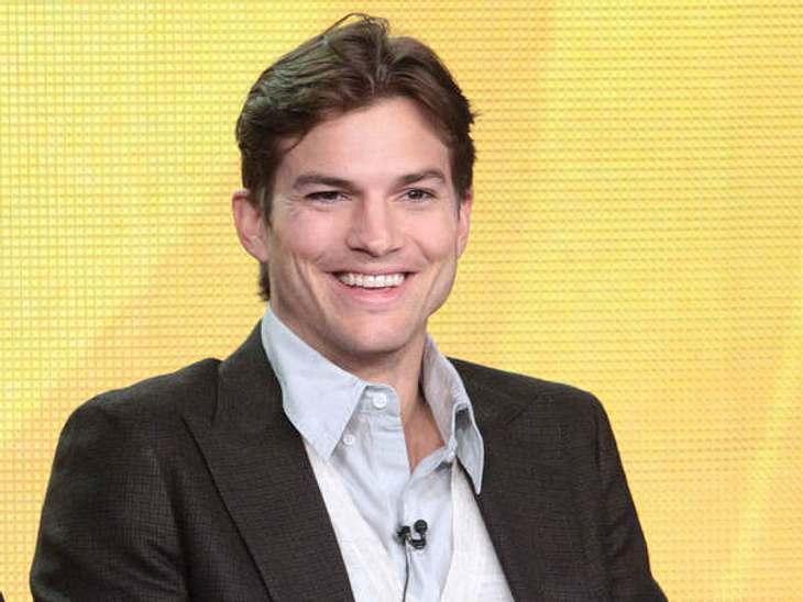 Ashton Kutcher als Geschäftsmann: Er investiert in ein Berliner Unternehmen