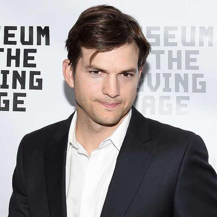 Ashton Kutcher bestätigt: Baby Nummer 2 wird ein Junge