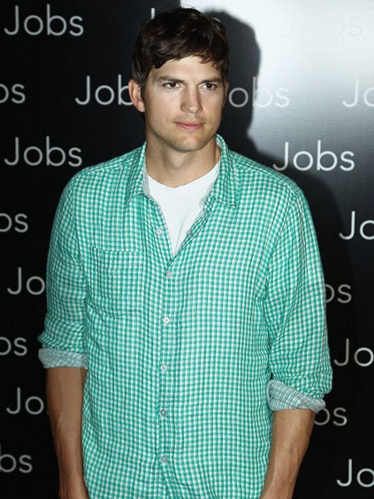 Ashton Kutcher verdient am besten