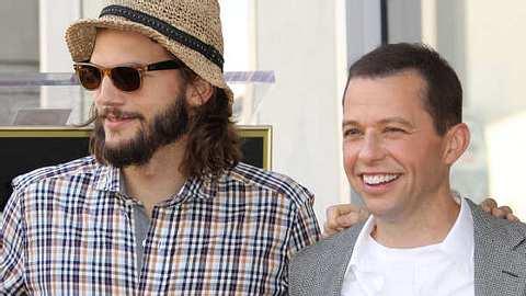 Jon Cryer hat Demi Moore schon geküsst, da war Ashton Kutcher erst sieben Jahre alt!