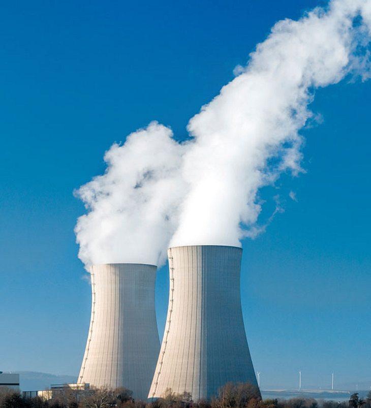 Rätselraten um russische Radioaktivität in der Lausitz