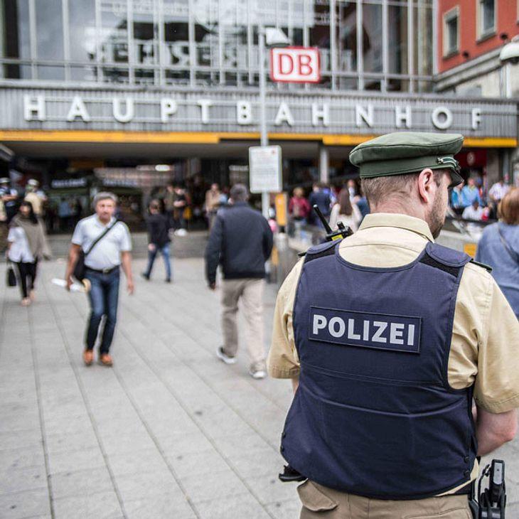 München: Blutiger Flaschenangriff am Hauptbahnhof