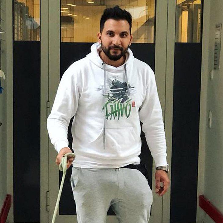 Attila Hildmann: Säure-Anschlag auf seinen Imbiss!