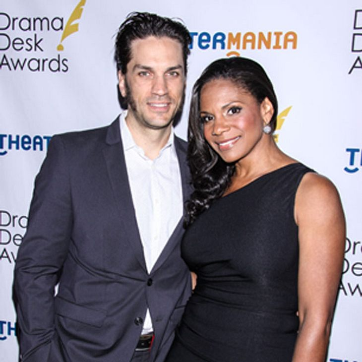 """Private Practice""-Star Audra McDonald ist Mama geworden"