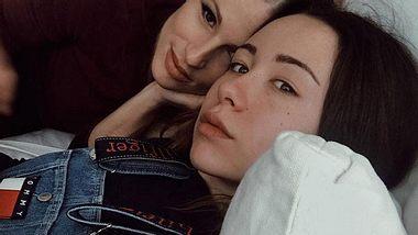 Michelle Hunziker: Baby-Überraschung bei Tochter Aurora - Foto: Facebook/ Michelle Hunziker