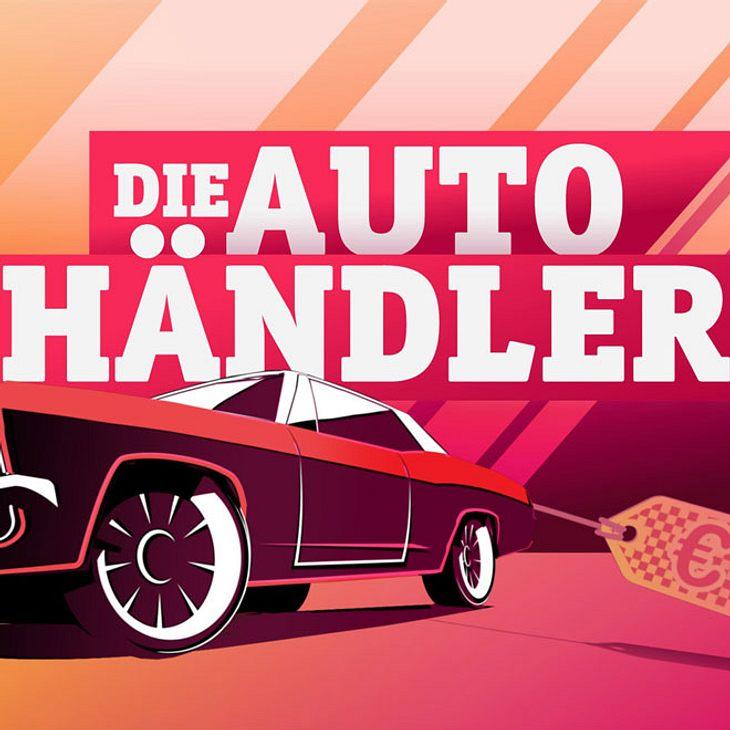 """""""Die Autohändler"""": Comeback bei RTL!"""