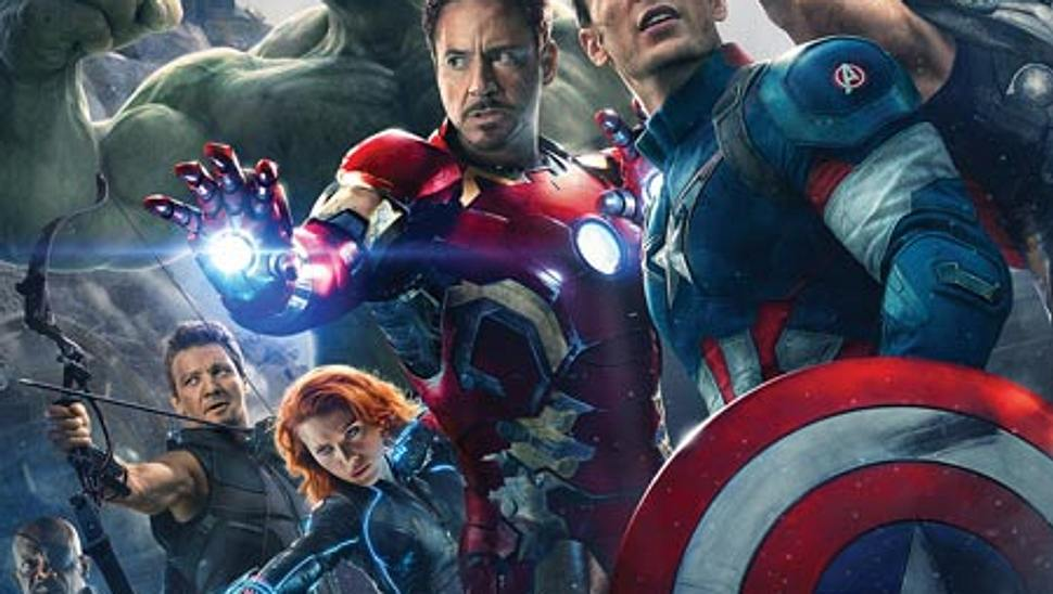 Avengers 2: Age of Ultron - 10 unglaubliche Fakten zum Mega-Blockbuster - Foto: Disney/Marvel