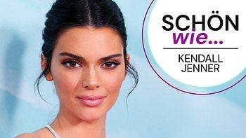 Kendall Jenners Avocado-Gesichtsmaske - Foto: GettyImages