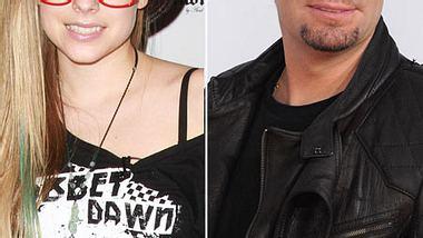 Avril Lavigne und Chad Kroeger wollen heiraten - Foto: GettyImages