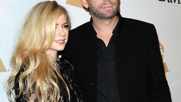 Sind Avril Lavigne und Chad Kroeger wieder zusammen? - Foto: WENN