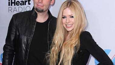 Avril Lavigne Chad Kroeger Freunde - Foto: Gettyimages
