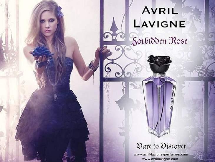 undefined VIP-Parfums: Die neuen Düfte der Stars
