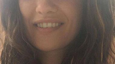 Ania Niedieck ist jetzt brünett - Foto: Facebook