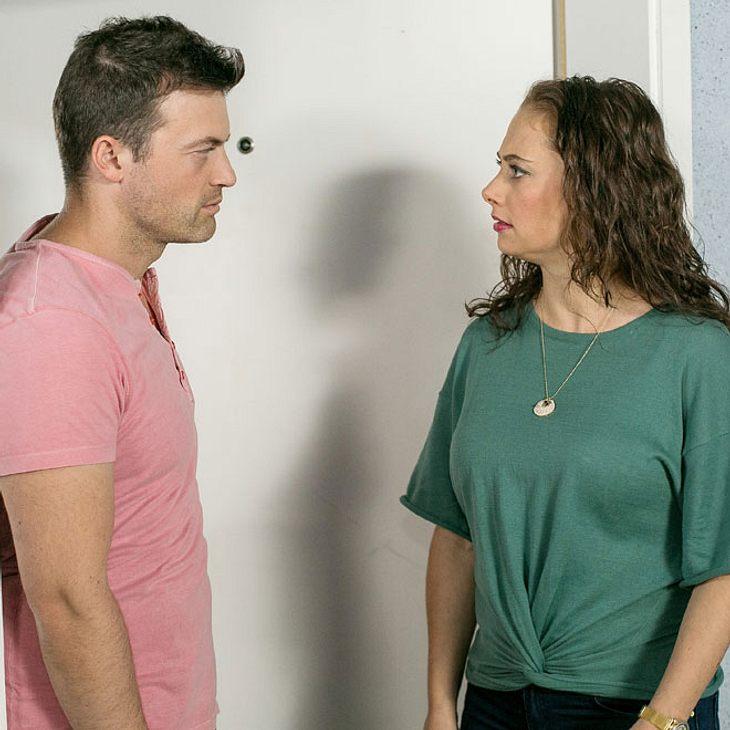 AWZ: Werden Ben und Carmen wieder ein Paar?