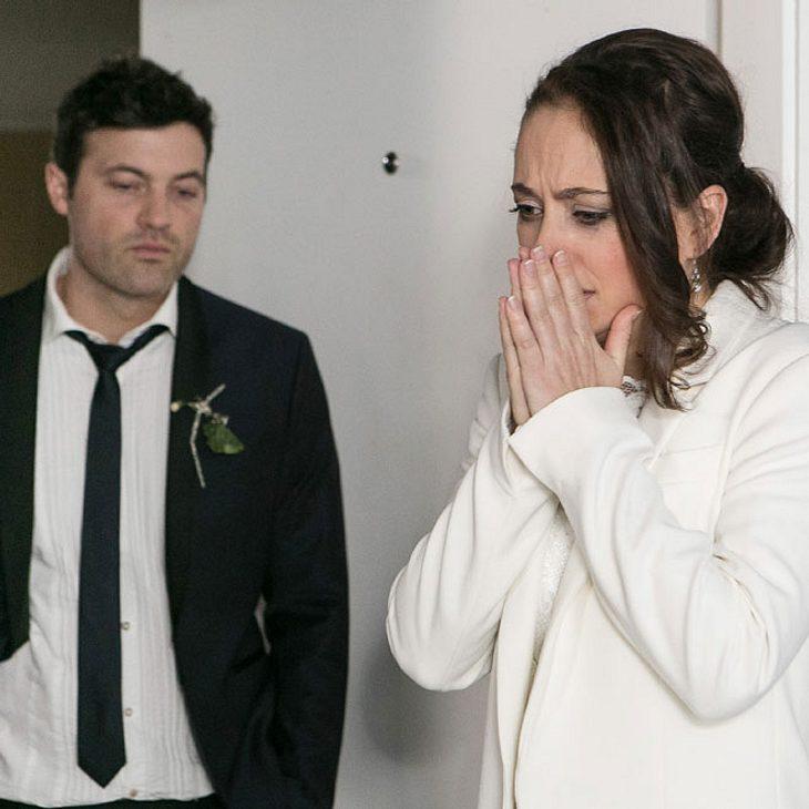AWZ: Ben lässt die Hochzeit mit Carmen platzen!