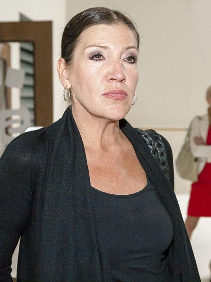 Katy Karrenbauer verlässt AWZ wieder