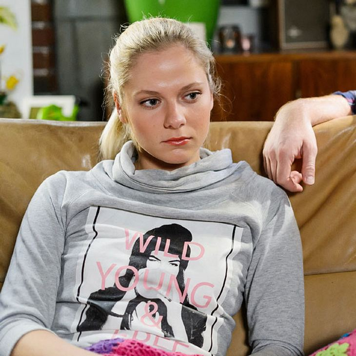 AWZ: Stirbt Marie den Serientod?
