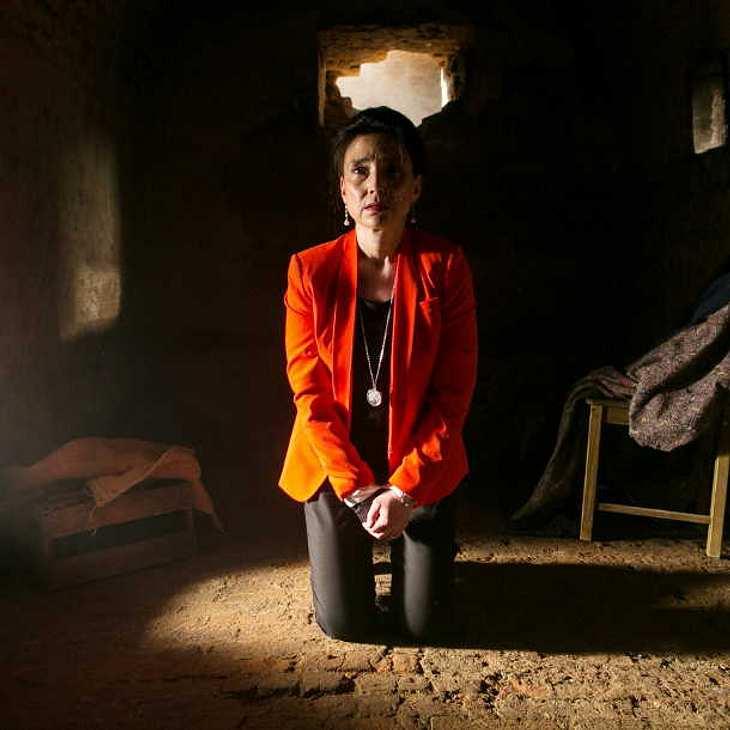 AWZ: Stirbt Simone Steinkamp den Serientod?