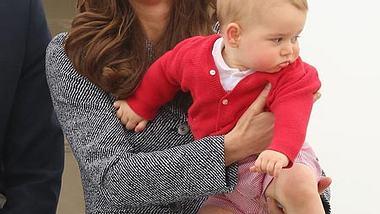 Ist Herzogin Kate wieder schwanger? - Foto: GettyImages