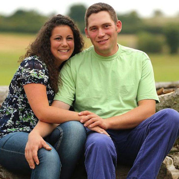 """""""Bauer sucht Frau"""": Guy und seine Victoria werden Eltern"""