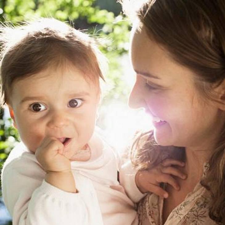 Vorbei mit dem Babyboom auf RTL