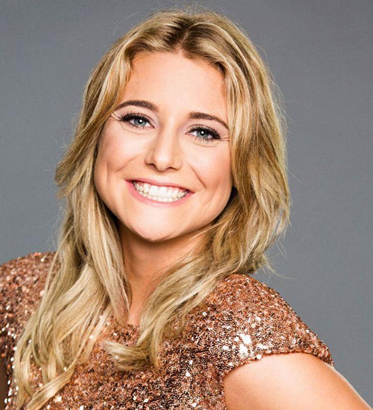 Bachelor 2018: Kandidatin Janina Celine findet sich super süß und super sexy!