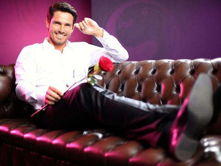 """""""Bachelor 2013"""" - Das ist Jan KralitschkaAb dem 2. Januar 2013 geht Jan Kralitschka als """"Bachelor"""" bei RTL auf Frauenfang.Doch wer ist eigentlich der smarte, gutaussehende Junggeselle?Jan Kralitschka wurde 1976 geboren u"""